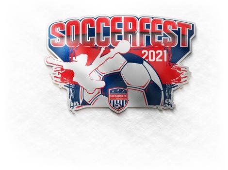 2021 San Ramon Soccerfest