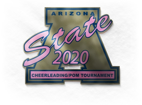 2020 Arizona State Cheerleading/Pom Tournament
