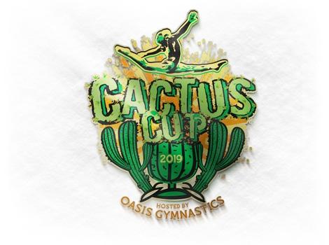 2019 Cactus Cup