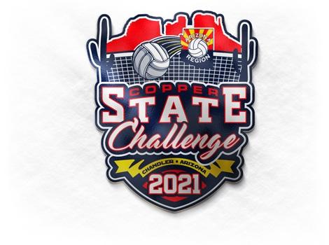 2021 Copper State Challenge