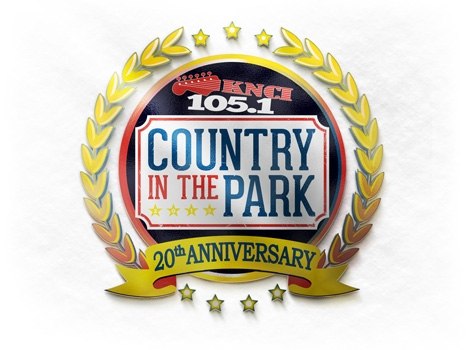 2019 Country in the park