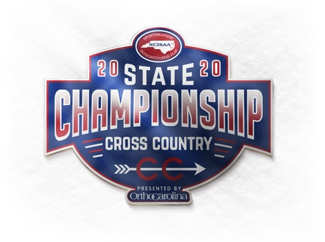 2020 NCISAA Cross Country State Championships