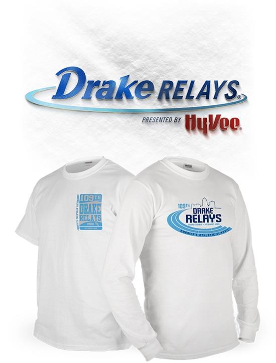 2018 Drake Relays