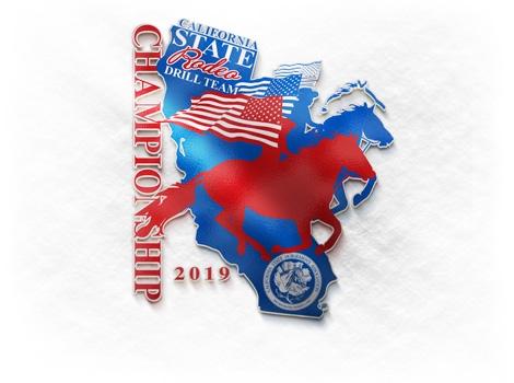 2019 California State Drill Team Championship