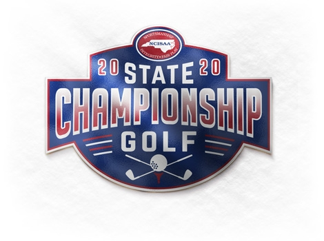 2020 NCISAA Golf State Championships