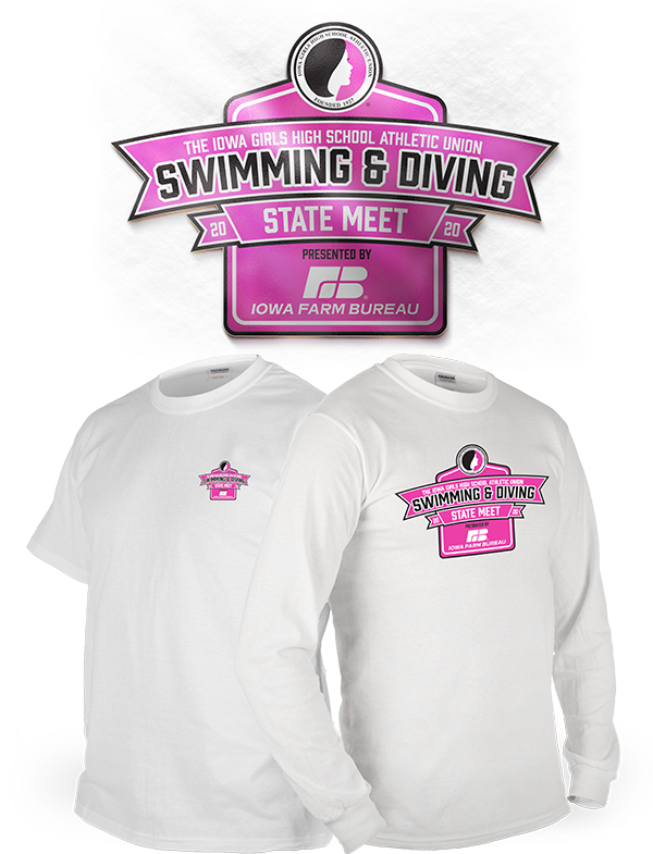 2020 IGHSAU Swimming & Diving State Meet