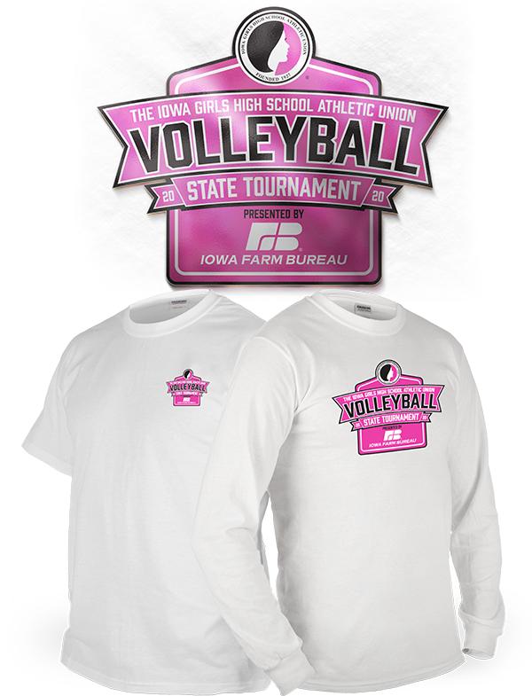 2020 IGHSAU Volleyball State Tournament