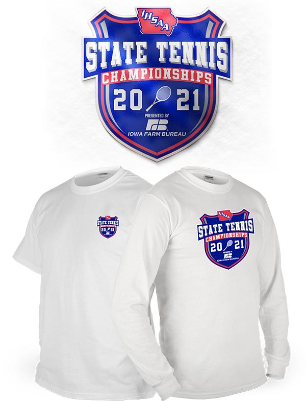 2021 IHSAA State Tennis Championships
