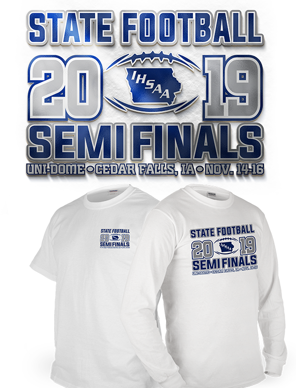 2019 IHSAA Football Semifinals