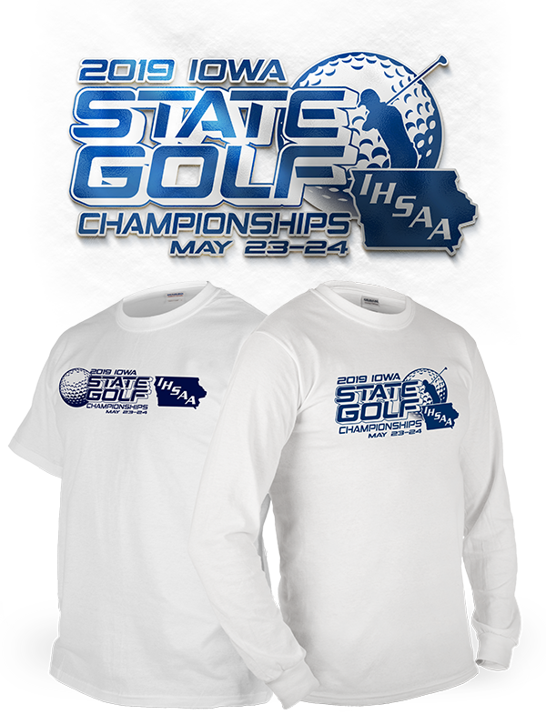 2019 IHSAA State Golf Championships