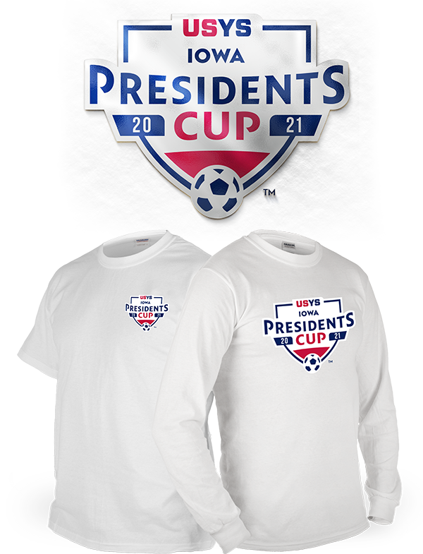 2021 USYS Iowa Presidents Cup