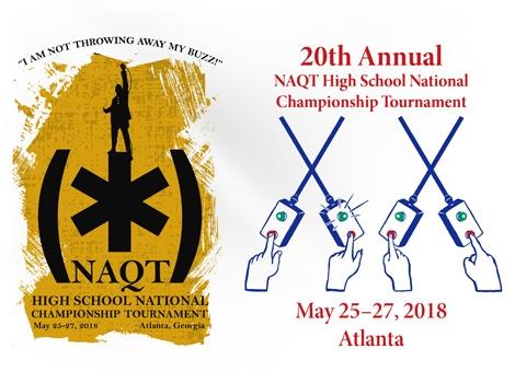 2018 NAQT High School National Championship Tournament