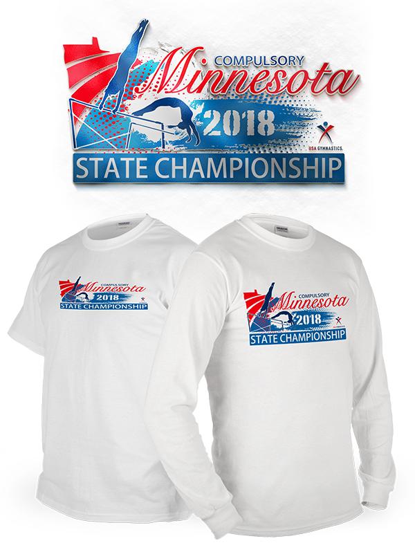 2018 Minnesota Compulsory State Gymnastics Championship