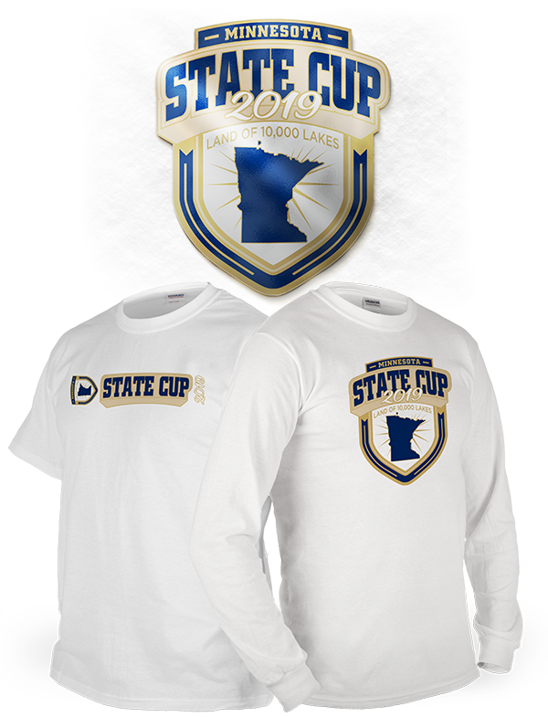 2019 US Youth Soccer Minnesota State Cup