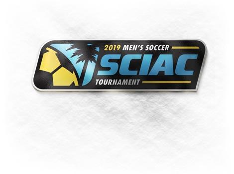 2019 SCIAC Men's Soccer Championship