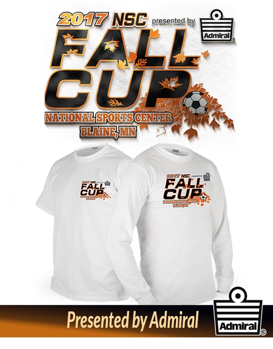 NSC Fall Cup