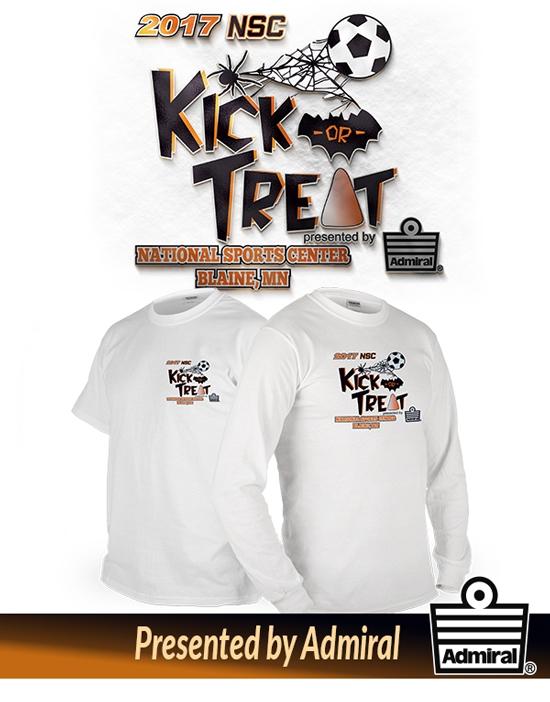 NSC Kick-Or-Treat