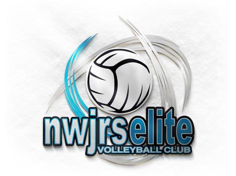 NWJRS Elite Volleyball Club Apparel