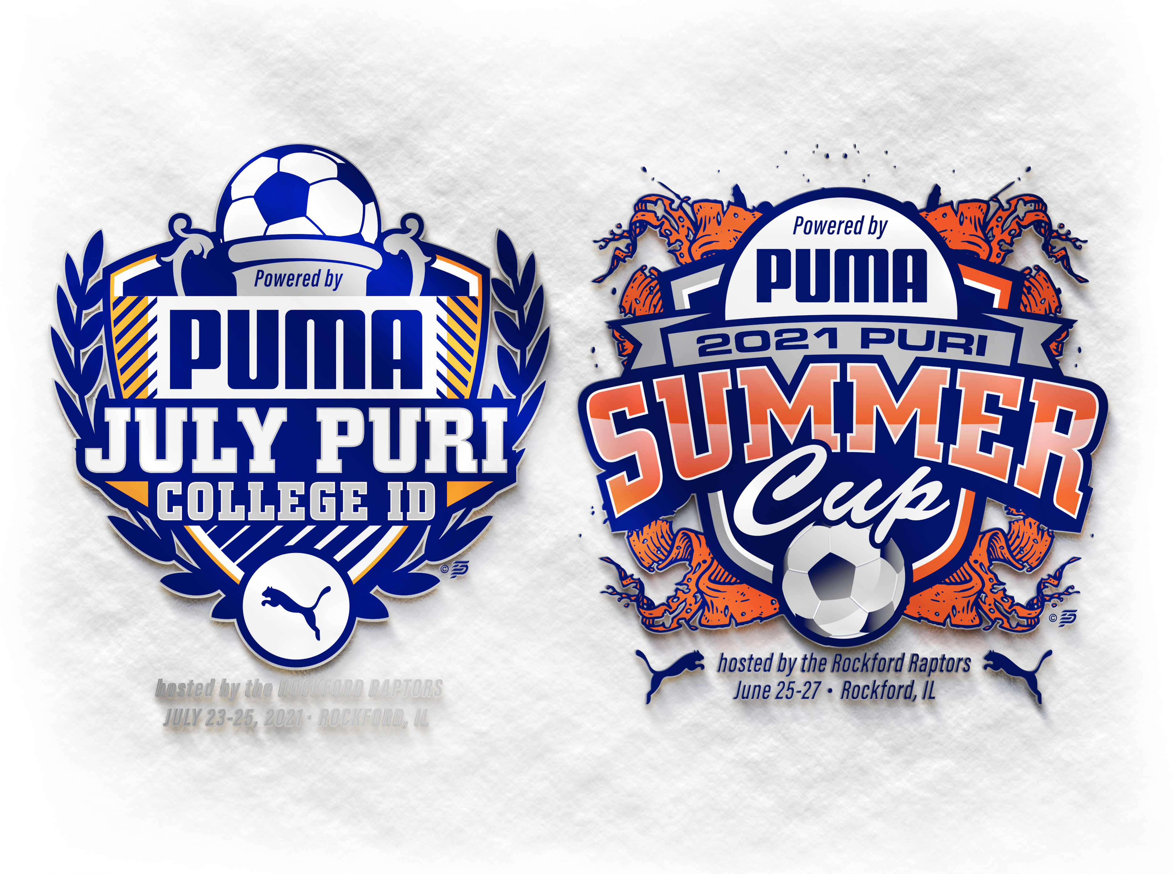 2021 Powered by Puma July Puri College ID & Summer Cup