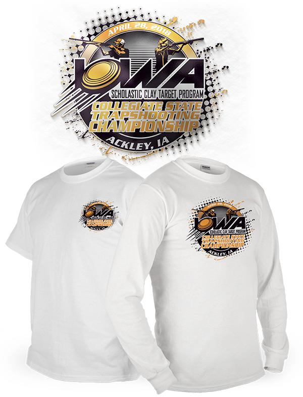2018 Iowa SCTP Collegiate State Trapshooting Championship