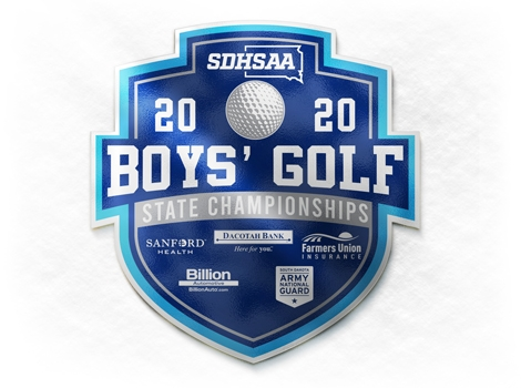 2020 SDHSAA Boys' Golf State Championships