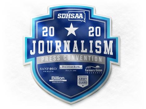 2020 SDHSAA Journalism Press Convention