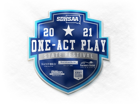 SDHSAA One Act Play State Festival