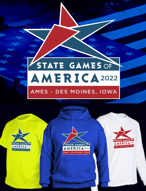 2022 State Games Of America