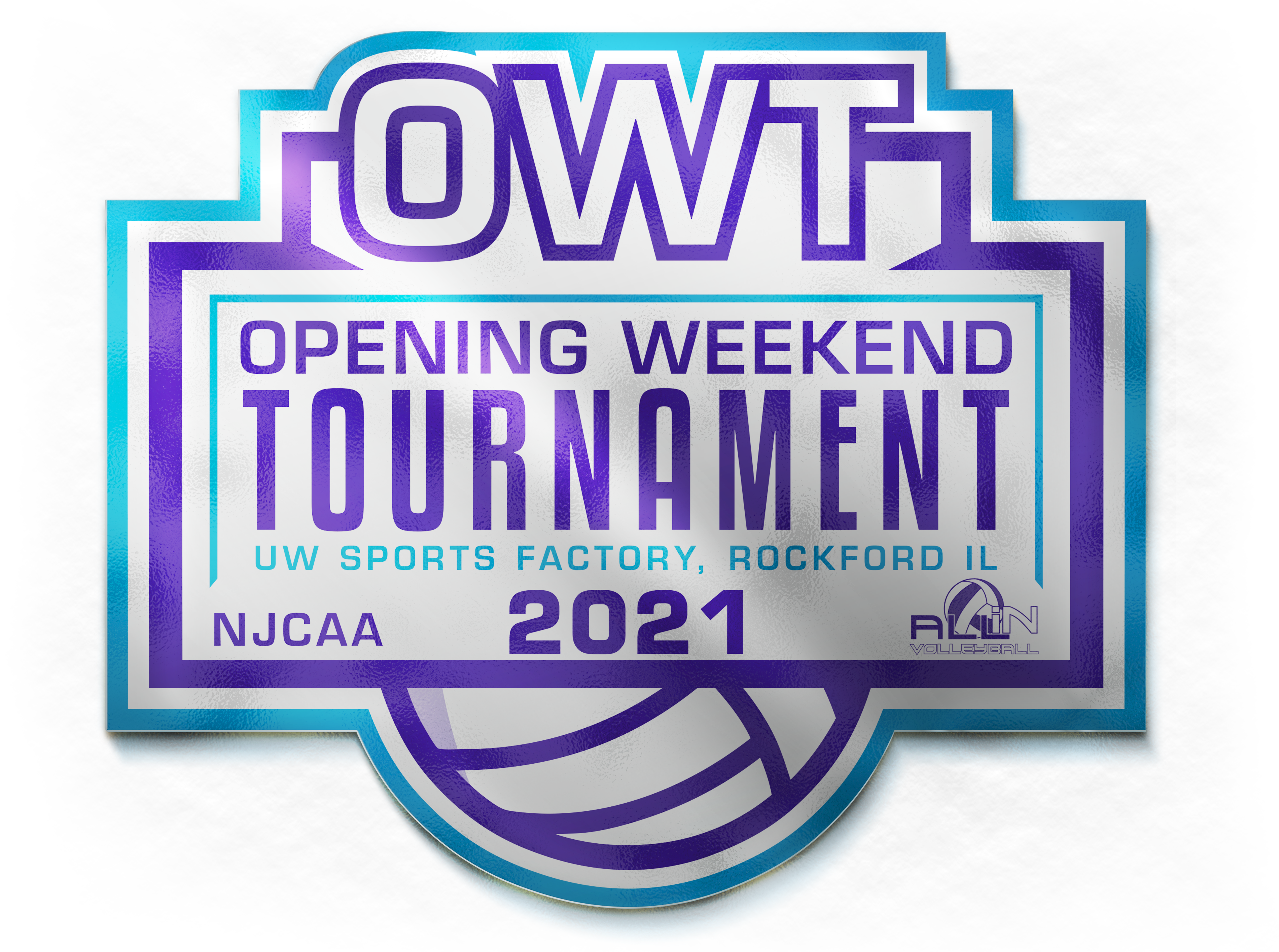 2021 Opening Weekend Tournament