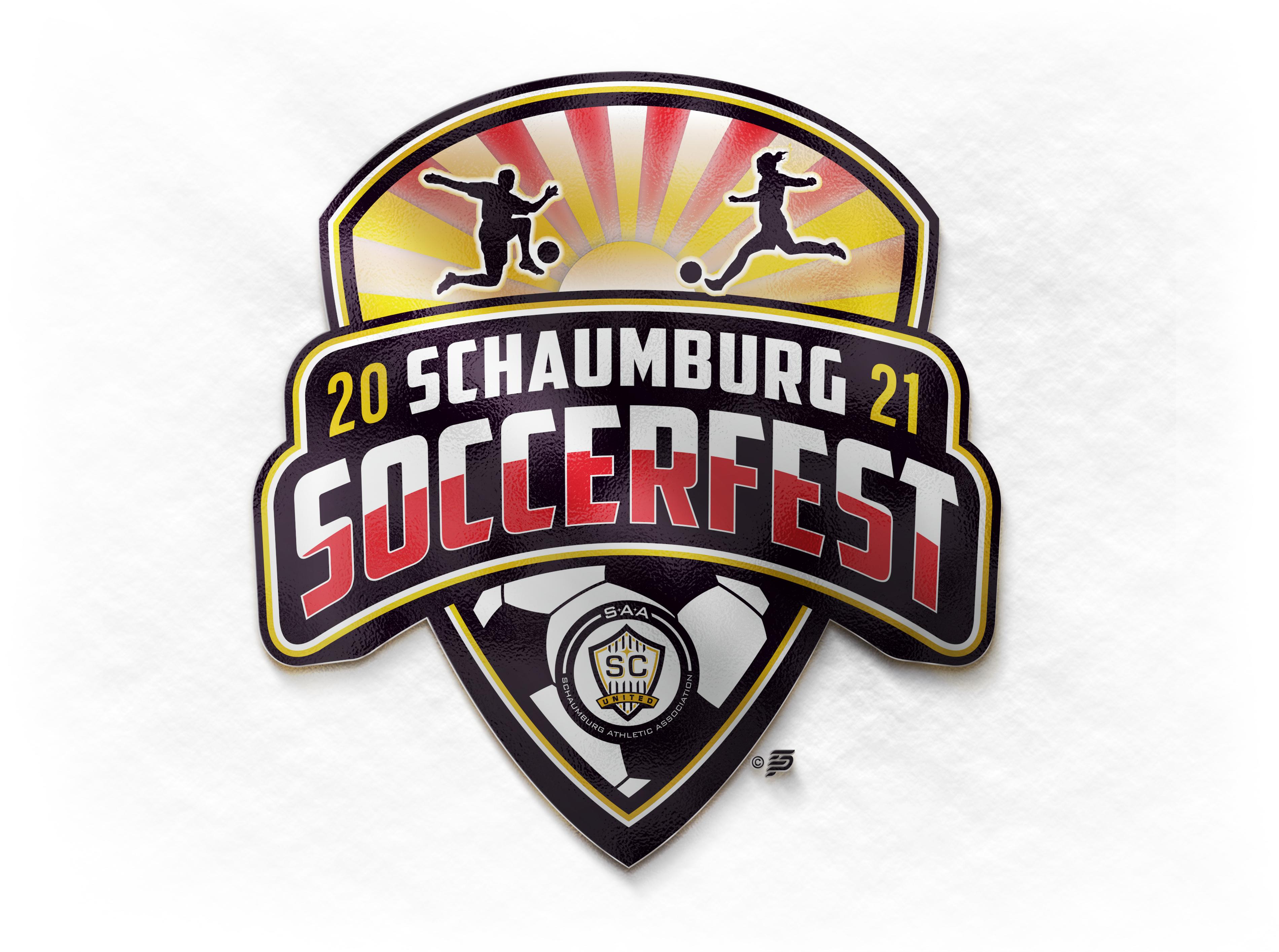 2021 Schaumburg Soccerfest