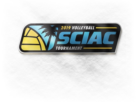 2019 SCIAC Women's Volleyball Championship