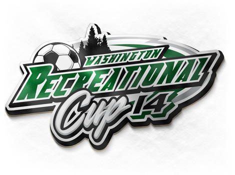 Official Event Apparel Store for WA Youth Soccer Recreational Cup 14