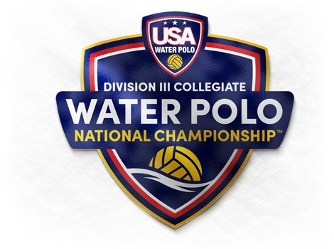 2019 Men's Division III Water Polo National Champions