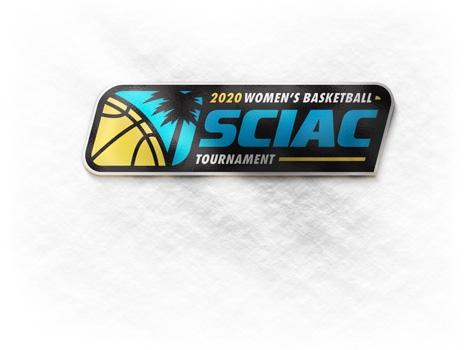 2020 SCIAC Women's Basketball Championships