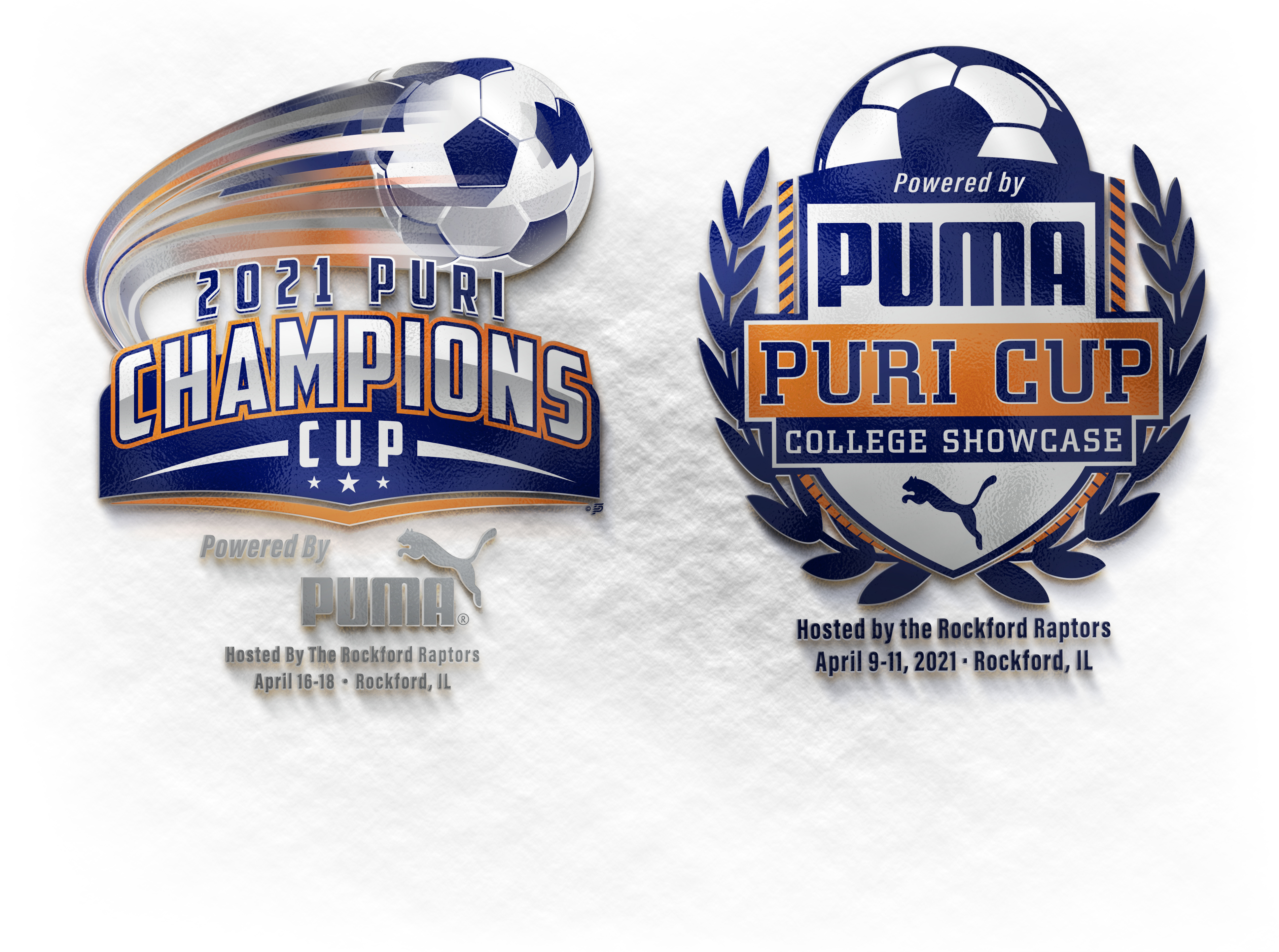 Puri Champions Cup & Puri Cup College Showcase Powered by Puma