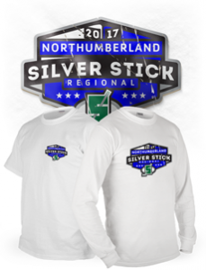 2017 Northumberland Silver Stick Regional