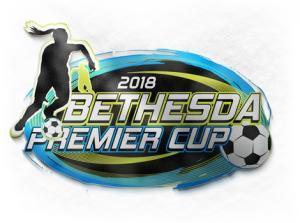 2018 Bethesda Premier Cup