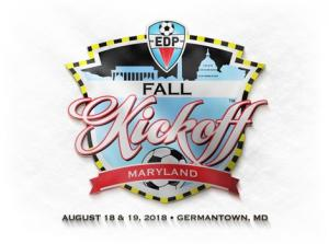 2018 EDP Fall Kickoff Maryland