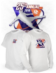 2018 25th Annual Fallston Cup