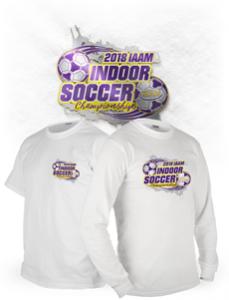 2018 IAAM Indoor Soccer Championship Central