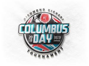 2018 Kickers Columbus Day