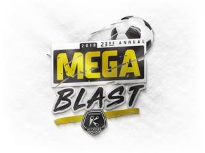 2018 Mega Blast