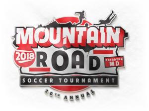 2018 Mountain Road Soccer Tournament