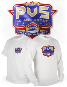 2018 PVS LC Age Group Championships