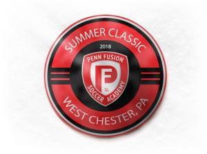 2018 Penn Fusion 19th Annual  Summer Classic