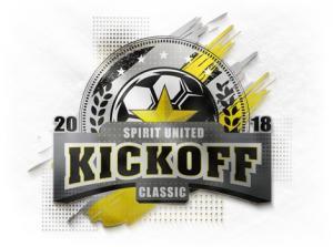 2018 Spirit Kick-Off Classic