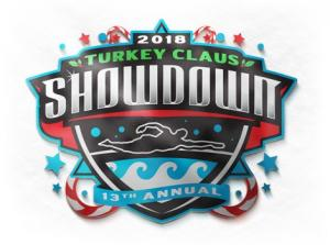 2018 Turkey Claus Showdown