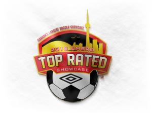 2018 Umbro Top Rated Showcase - Canada