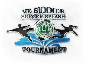 2018 VE Summer Soccer Splash