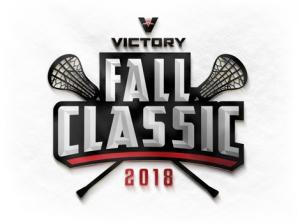 2018 Victory Fall Classic
